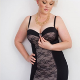 Adele's Breast Implants Thailand Review and Pictures