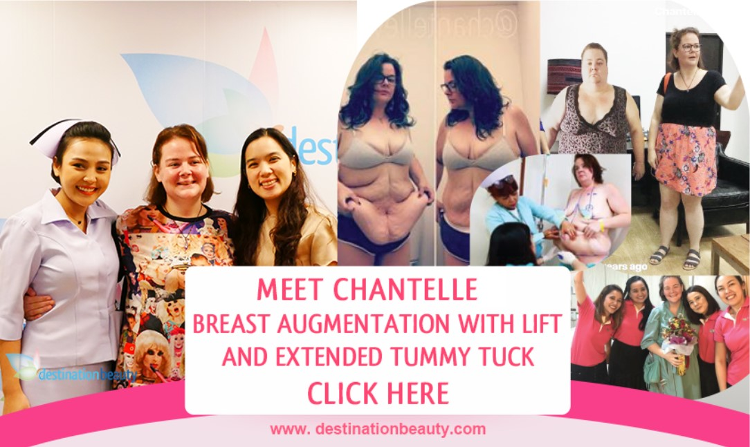tummy tuck in thailand