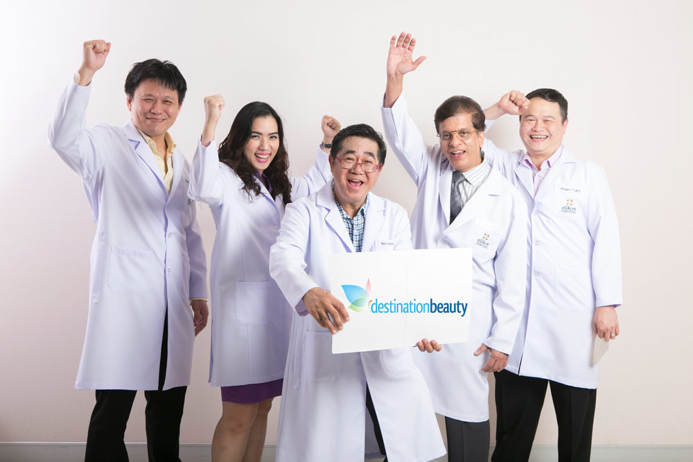 Destination Beauty plastic surgeons