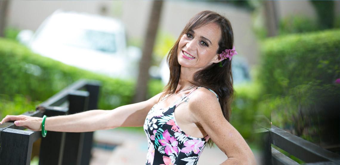 Susan: Breast Augmentation Bangkok
