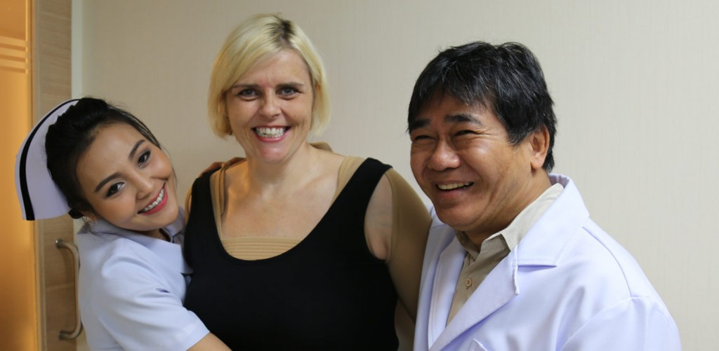rachael and dr nj
