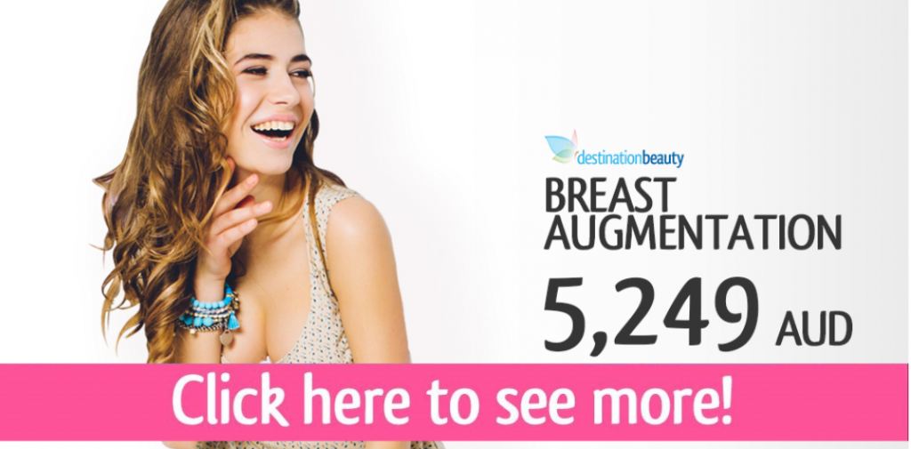 breast augmentation thailand price