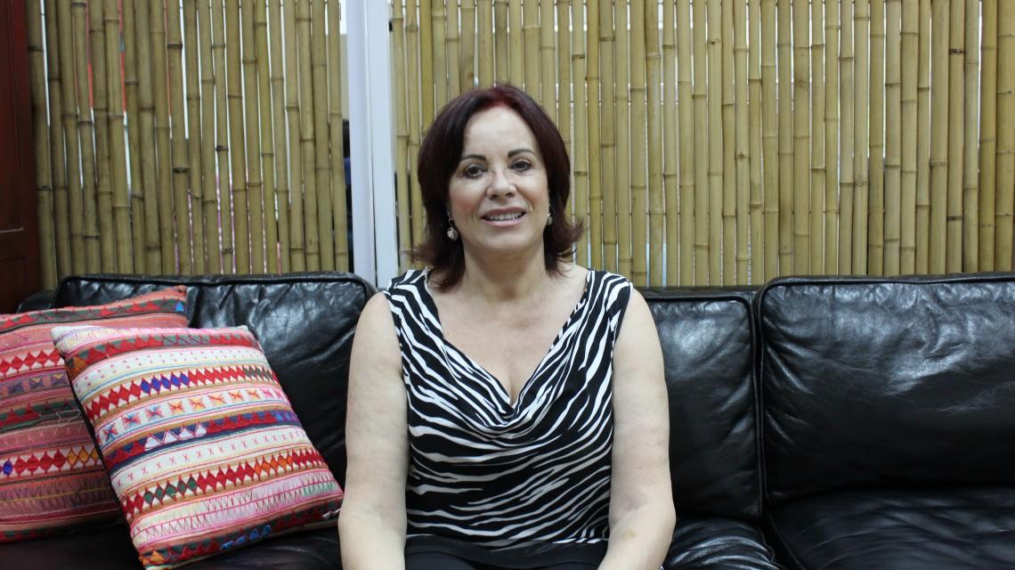 Lynnette's Tummy Tuck in Thailand
