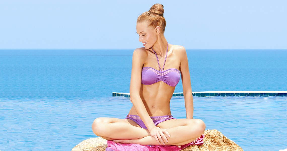 Liposuction 3 areas Package Phuket
