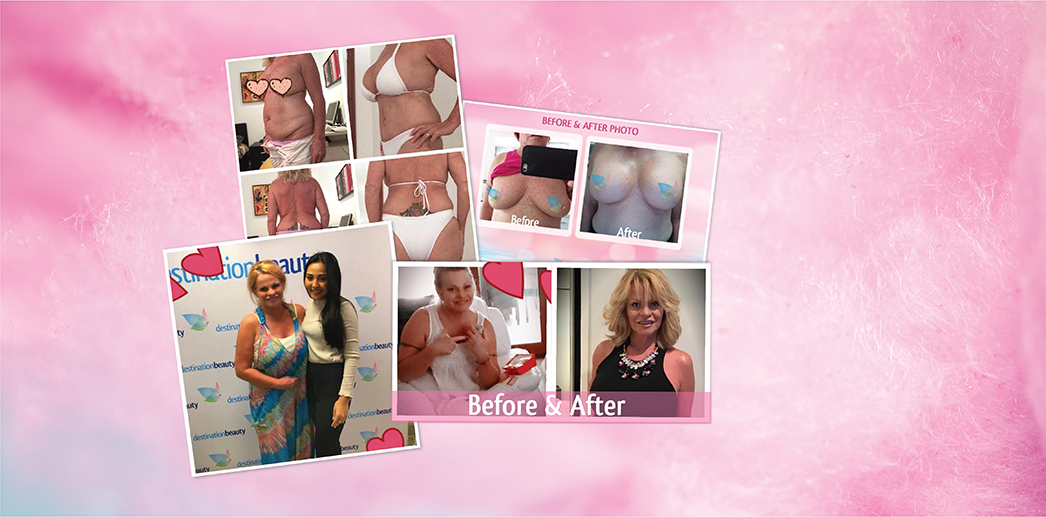 Tummy Tuck and Liposuction Thailand!