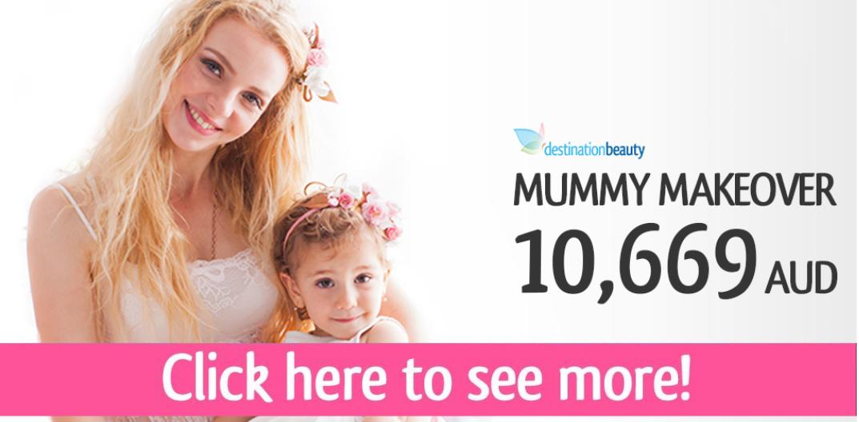 mummy makeover price thailand