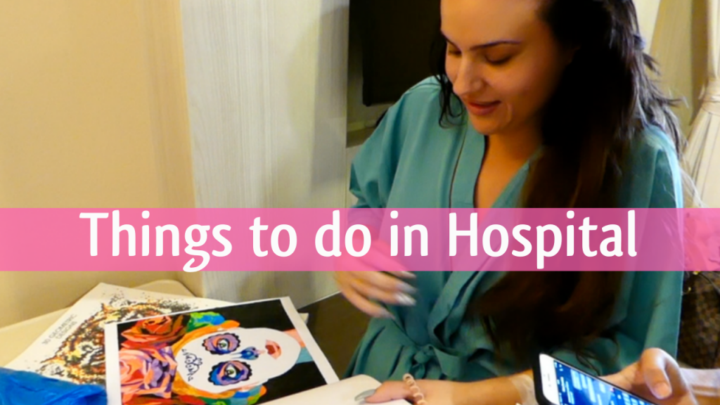 Things to do while recovering in the hospital after plastic surgery in Bangkok