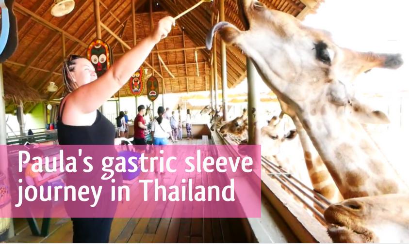 gastric sleeve surgery thailand