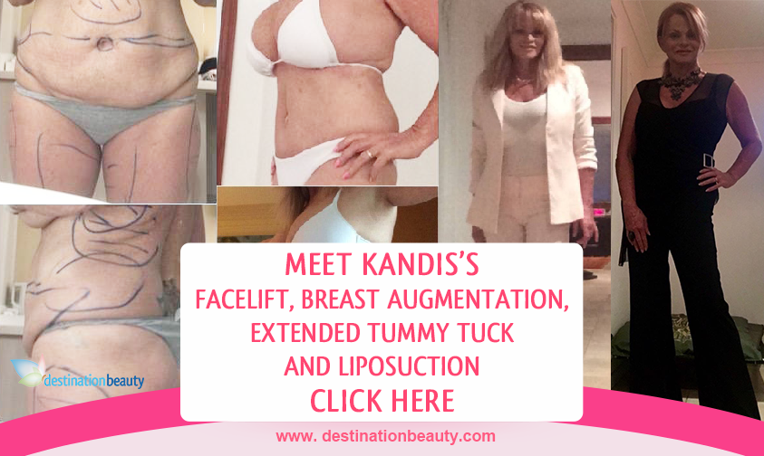 tummy tuck and liposuction in Bangkok