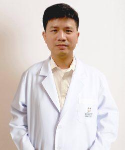 Dr. Weerachai